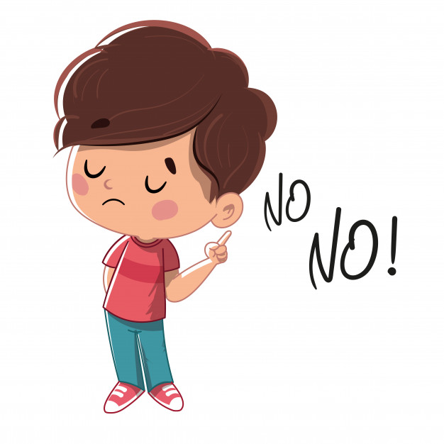 Learn to say NO for time management