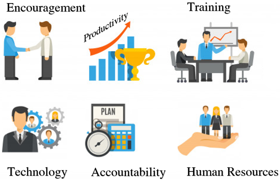 Factors Affecting the Performance of Employees: